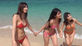 Aika Sawaguchi Luna Toyota Haruka Arai The most beautiful girls in Miss Maga092