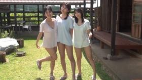 Aika Sawaguchi Luna Toyota Haruka Arai The most beautiful girls in Miss Maga093