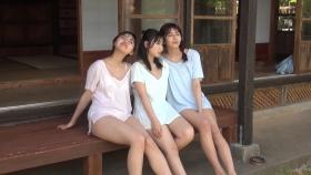 Aika Sawaguchi Luna Toyota Haruka Arai The most beautiful girls in Miss Maga095