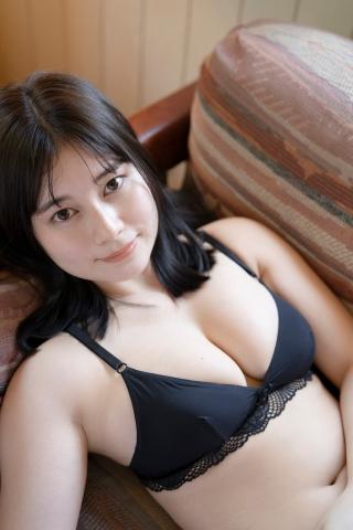 Sakurako Okubo Swimsuit Gravure My strongest heroine010