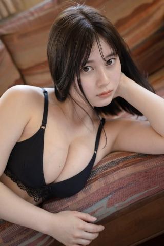 Sakurako Okubo Swimsuit Gravure My strongest heroine014