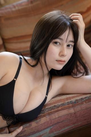 Sakurako Okubo Swimsuit Gravure My strongest heroine017