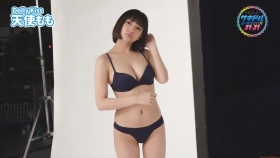 Tenshi Momo Swimsuit Gravure Whats your name that landed on me001