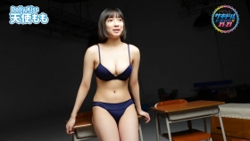 Tenshi Momo Swimsuit Gravure Whats your name that landed on me020