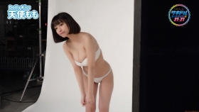 Tenshi Momo Swimsuit Gravure Whats your name that landed on me072