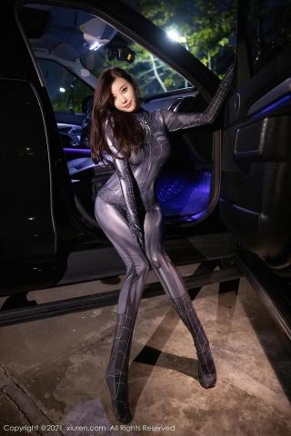 Sexy Bodysuit Sugar001