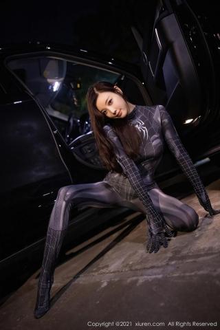 Sexy Bodysuit Sugar002