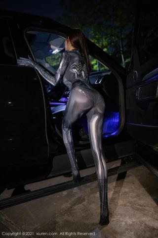 Sexy Bodysuit Sugar003