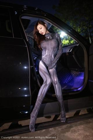 Sexy Bodysuit Sugar005