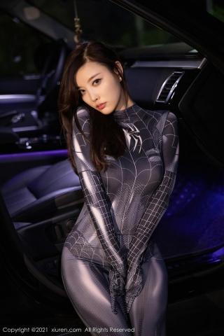 Sexy Bodysuit Sugar007