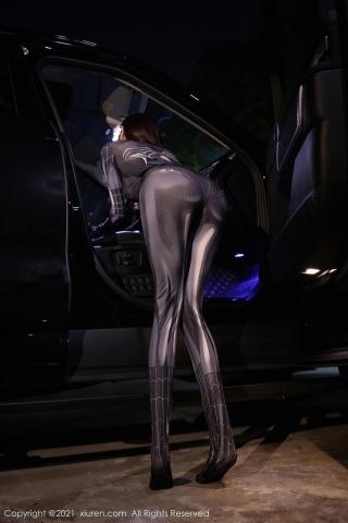 Sexy Bodysuit Sugar009