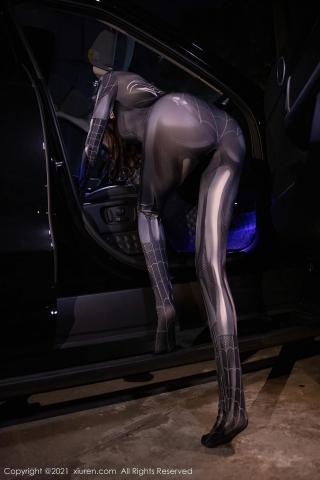 Sexy Bodysuit Sugar010