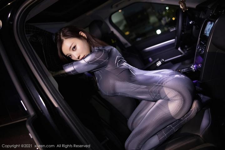Sexy Bodysuit Sugar019