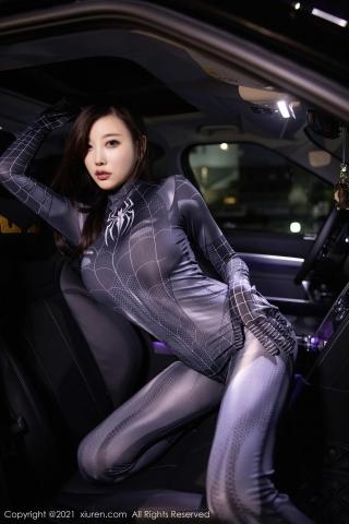 Sexy Bodysuit Sugar016