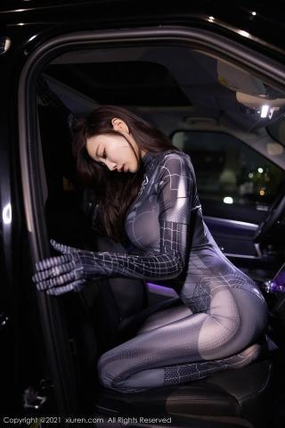 Sexy Bodysuit Sugar020