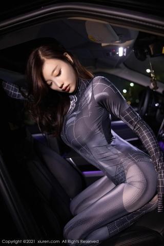 Sexy Bodysuit Sugar021