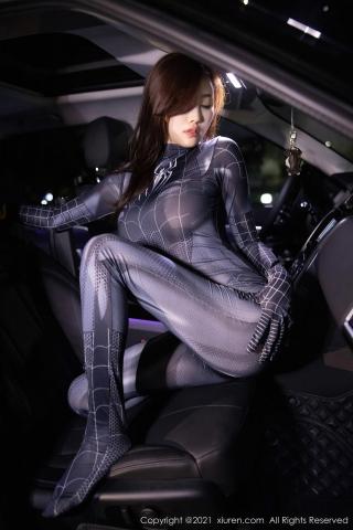 Sexy Bodysuit Sugar022