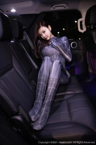 Sexy Bodysuit Sugar028