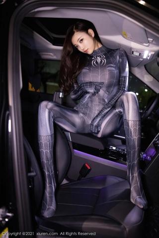 Sexy Bodysuit Sugar027