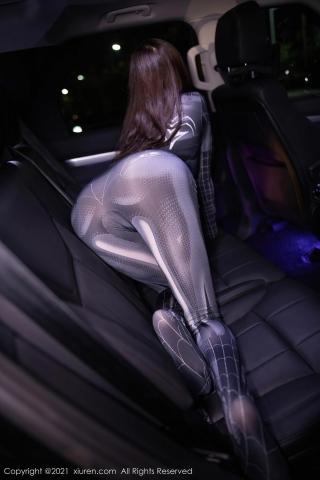 Sexy Bodysuit Sugar033