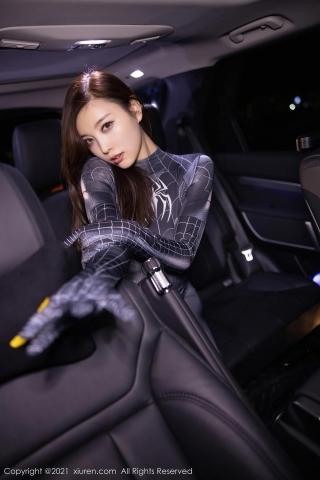 Sexy Bodysuit Sugar042