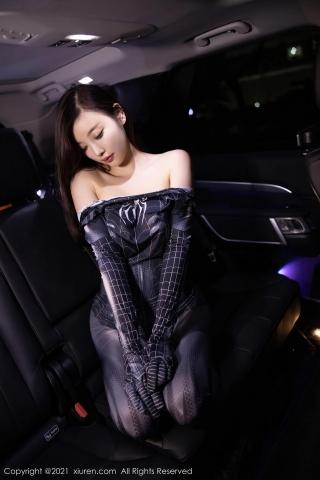 Sexy Bodysuit Sugar047