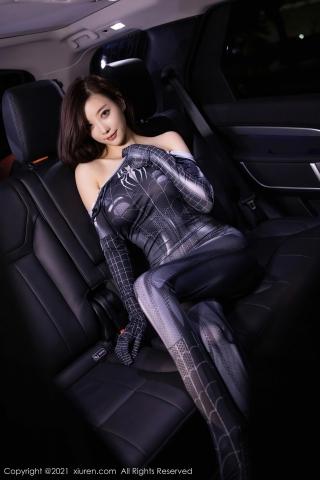 Sexy Bodysuit Sugar049
