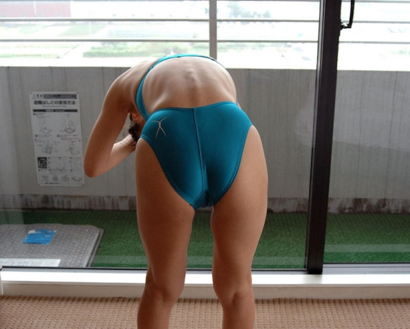 Various swimming 013