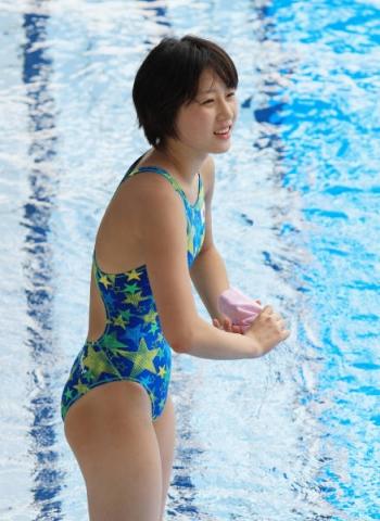 Various swimming 046