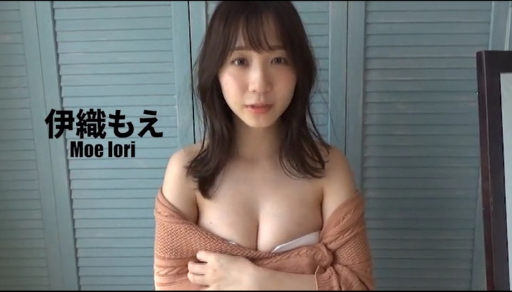 Moe Iori a photogenic who has taken the gravure world by storm001