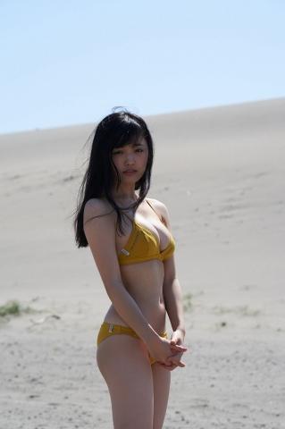 Ando Sakizakura swimsuit gravure, booming popularity in the gravure world007