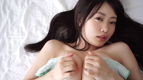 Mizuki Sakigawa Swimsuit Gravure Miss FLASH 2020 Grand Prix016