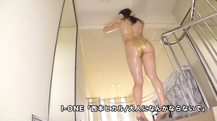 Hikaru Nishimoto NicholasA hot girl who has performed with Cage004