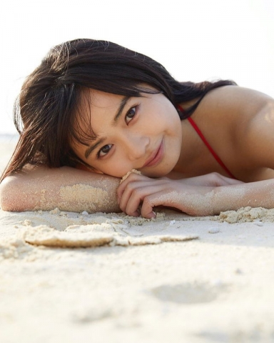 Hikaru Nishimoto NicholasA hot girl who has performed with Cage043