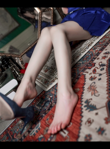 Tifa Lockhart Dress Version Cosplay015
