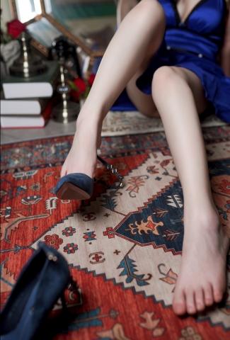 Tifa Lockhart Dress Version Cosplay014