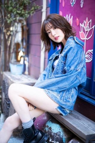 Tomomi Shida shows off her beautiful legsbeautifulbuttocksand beautiful body without any hesitation004