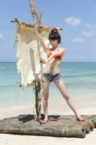 Tomomi Shida shows off her beautiful legsbeautifulbuttocksand beautiful body without any hesitation019