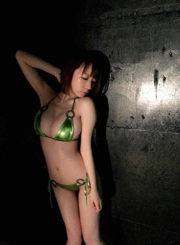Airi Shimizu Bliss Time010