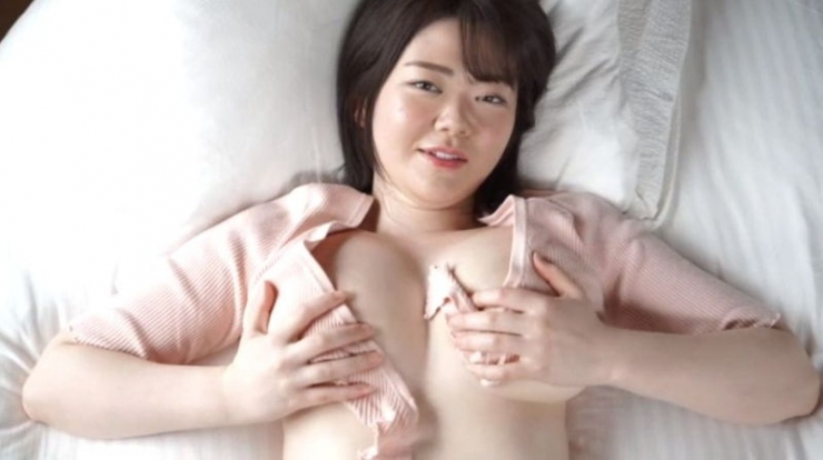 Kaede Yamagishis Icups go wild in the hilltop dash027