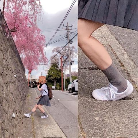 Haruna Yoshizawa Fresh Power in the Gravure World004