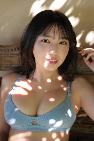 Aika SawaguchiLuna ToyodaHaruka Arai Miss Magazine dream competition002