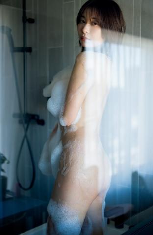 Mami YamazakiThe naked me I couldnt show to the public002