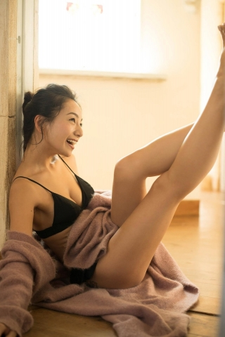 Mifune Mika swimsuit gravure 38 years old miracle body005