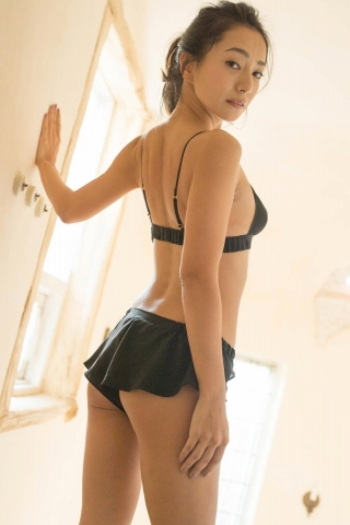 Mifune Mika swimsuit gravure 38 years old miracle body009