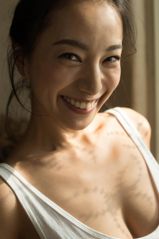 Mifune Mika swimsuit gravure 38 years old miracle body032