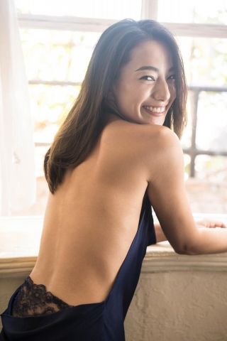 Mifune Mika swimsuit gravure 38 years old miracle body028