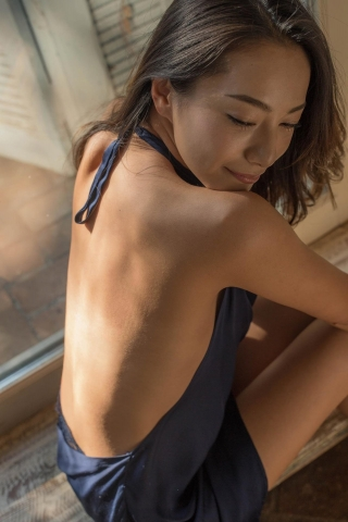Mifune Mika swimsuit gravure 38 years old miracle body029