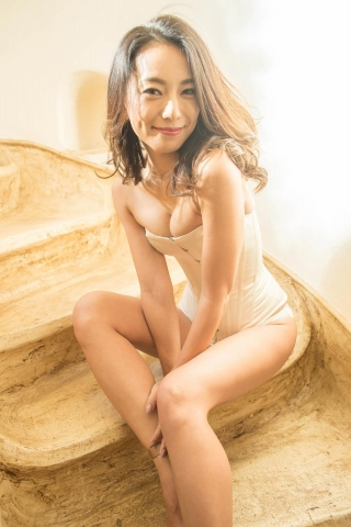 Mifune Mika swimsuit gravure 38 years old miracle body039