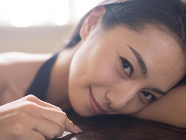 Mifune Mika swimsuit gravure 38 years old miracle body055